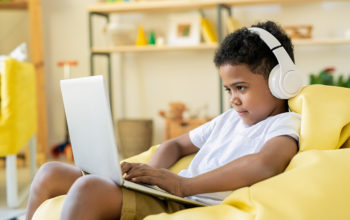 concentrated kid learning online